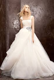 wedding dress designer vera wang awesome vera wang wedding dress cost 95 on blush wedding dress