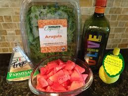 j lipp u0027s hip tips arugula watermelon and parmesan salad