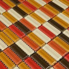 backsplash tile 12x12 mosaic sheets for kitchen bathroom shower