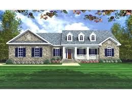 ranch homes with front porches french country ranch style homes french country ranch house plan