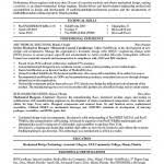 Industrial Engineer Sample Resume by Resume Examples Templates Free Download Top 10 Engineering Resume
