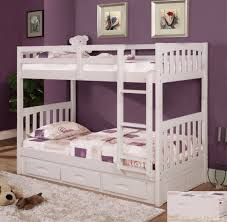 discovery world furniture twin over twin white mission bunk bed discovery world furniture twin over twin white mission bunk bed regarding white bedroom set twin bedroom home office ideas