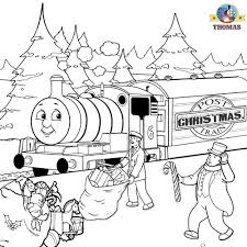 thomas train coloring pages getcoloringpages stylish pics