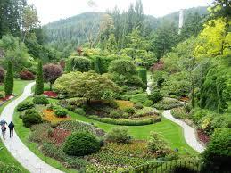 victoria u0027s amazing butchart gardens good sam camping blog