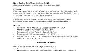 28 sample new grad rn resume best 25 registered nurse resume