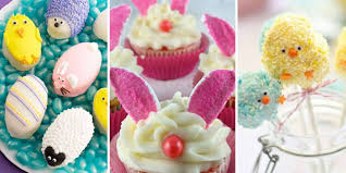 Easy To Make Decorations For Easter by 20 Cute Easter Treats For Kids Easy Ideas For Easter Treat Recipes