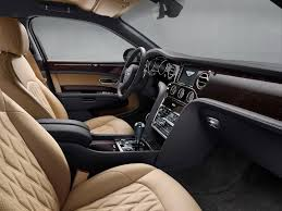 bentley interior 2016 bentley mulsanne u0027s luxurious interior the luxpad the latest