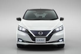 nissan leaf south africa new nissan leaf does electric better video cars co za
