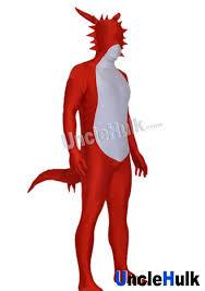 red dragon zentai suit unclehulk com studio