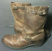 womens motorcycle boots size 11 size 11 womens motorcycle boots ebay