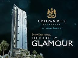 global city mckinley hills and fort bonifacio condominiums uptown ritz at global city condos high end condo for sale in