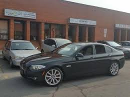 bmw 5 series for sale ontario 2011 bmw 5 series 535i for sale in toronto ontario call