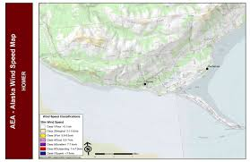 Homer Alaska Map by Alaska Energy Authority U003e Programs U003e Wind