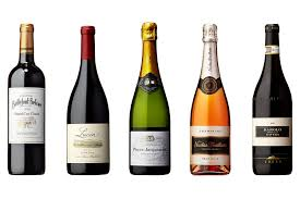 wine bottle bow gift wines guaranteed to bring cheer wsj