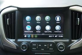 gmc terrain back seat 2018 gmc terrain review autoguide com news