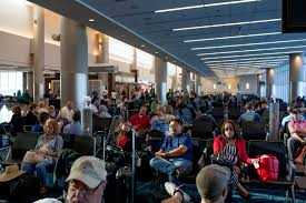 Atlanta Airport Food Map by Atl24 A Day In The Life Of The World U0027s Busiest Airport Cnn Com