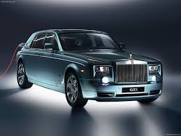 rolls royce concept 2017 rolls royce 102ex electric concept 2011 pictures information