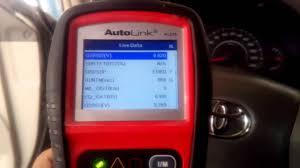 lexus es300 p1135 2010 toyota camry oxygen sensor data problem youtube