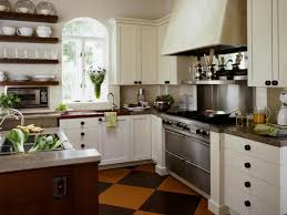 country kitchen cabinets pictures ideas tips from hgtv hgtv - Country Style Kitchen Furniture