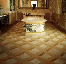 stylish alternatives to hardwood flooring