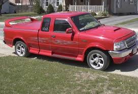 ford thunderbolt ranger scorched2000 2000 ford ranger regular cab specs photos