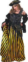 Pirate Woman Halloween Costumes Pirate Woman Costume Boston Costume