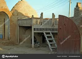 adobe houses beehive adobe houses stock photo sahmay 162159830