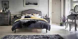grey bed sienna grey bed feather black