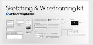 50 free web ui mobile ui wireframe kits and source files for