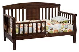 amazon com davinci elizabeth ii convertible toddler bed twin