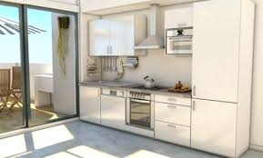 cuisine avec ilot ikea cuisine lineaire pas cher 86 lyon 01400257 des photo prix 3m 2m50