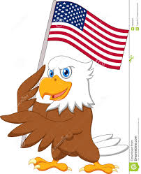 american flag with eagle clipart china cps