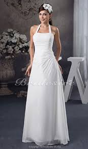 chiffon wedding dress the green guide chiffon wedding dresses
