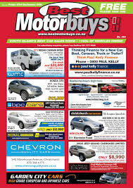 best motorbuys 23 09 16 by local newspapers issuu