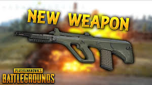 pubg aug new weapon aug a3 op best pubg moments and funny