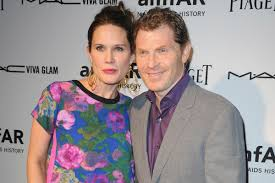 Stephanie March Bobby Flay And Stephanie March Finalize Divorce In Touch Weekly