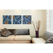 floral fusion asian paints wall fashion stencil buy online