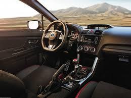 silver subaru wrx interior 2017 subaru wrx sti base 4 dr sedan at subaru of hamilton