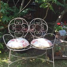 Garden Bistro Chair Cushions 83 Best Retro Chic Crafts Cushions Throw Pillows Home