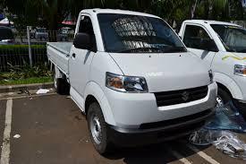 suzuki carry pickup suzuki carry pick up harga promo suzuki jakarta