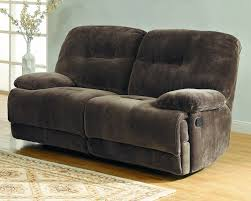Reclining Sofa With Chaise by Microfiber Reclining Sofa Reviews Tehranmix Decoration