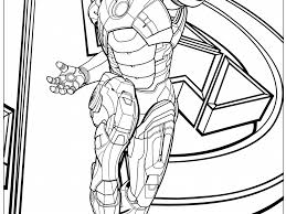 download coloring pages avengers ziho coloring