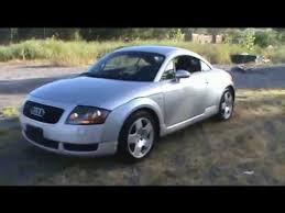 2001 audi tt quattro review audi tt 225hp quattro coupe vehicle overview test drive