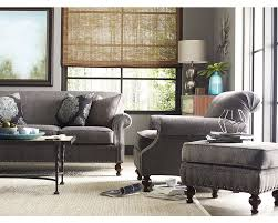 Thomasville Sleeper Sofas by Collier Sofa Chair And Ottoman Thomasville Portland Living