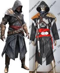 Assassins Creed Kid Halloween Costume Assassins Creed Ii Ezio Auditore Da Firenze Cosplay Costume