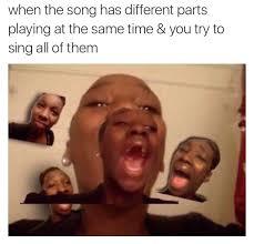 memebase singing all your memes in our base funny memes