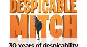 Mitch Mcconnell Meme - meme parodies mcconnell as despicable mitch prune juice media