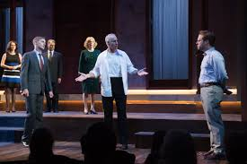 theater review king charles iii pasadena playhouse