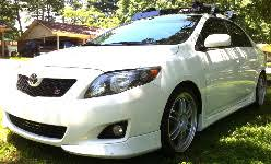 2010 toyota corolla roof rack will 14 inch rims fit on a 2009 ce toyota nation forum toyota