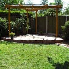Pergola Deck Designs by Best 20 Corner Pergola Ideas On Pinterest Corner Patio Ideas